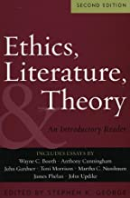 Ethics, Literature, and Theory: An Introductory Reader (English Edition)