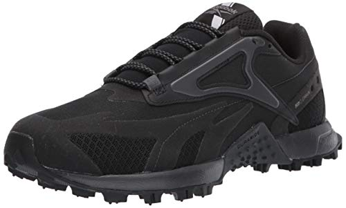 Reebok Men's at Craze 2.0 Running Shoe, Black/Cold Grey, 11.5 M US