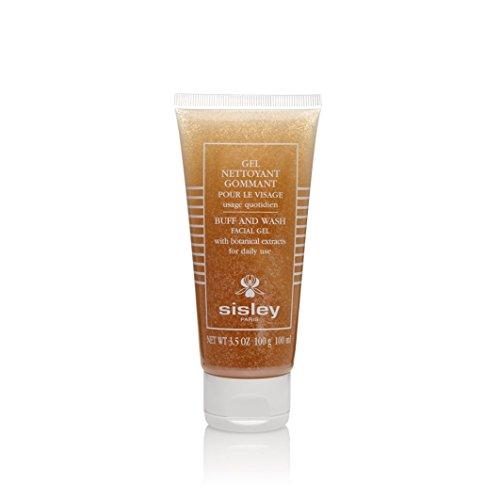 Sisley - GEL NETTOYANT GOMMANT pour le visage 100 ml