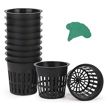 net pots 4 inch