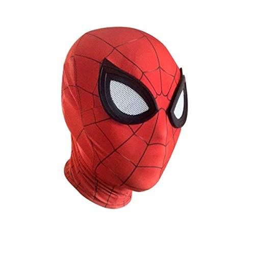 Máscara Spiderman  marca CosplayLife