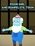 Story Of Poor Girl And Rumpelstil Tskin : Fairy Tales In English | Bedtime Stories For Kids: English Stories For Kids