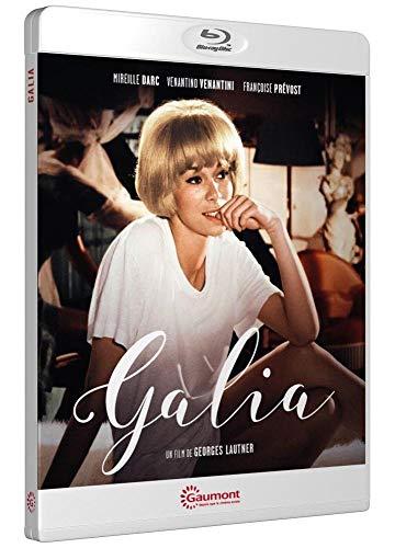 Galia [Blu-ray] [FR Import]