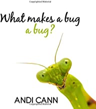 What Makes a Bug a Bug? (Animal Classes)