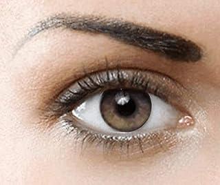 61737e1358 PHANTASY Eyes® HOLLYWOOD Lentillas de color natural (HONEY/MIEL) 1 par (