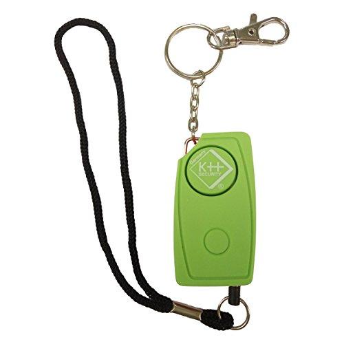 kh security Personenschutzalarm 24/7 soft Touch (grün) , 1 Stück, , 100211