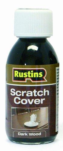 Rustins scdw125125ml Scratch Cover–dunkel