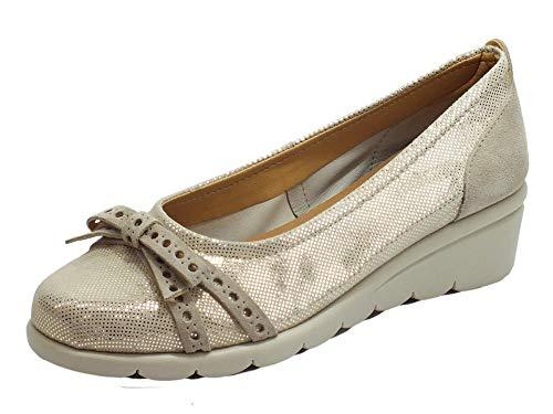 The FLEXX Bootjack Chaussures pour femme - Beige - beige, 40 EU EU