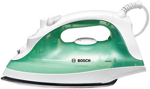 Bosch TDA2315 Fer à repasser Semelle en Inox Câble 1.9 m 20-40g 1800 W