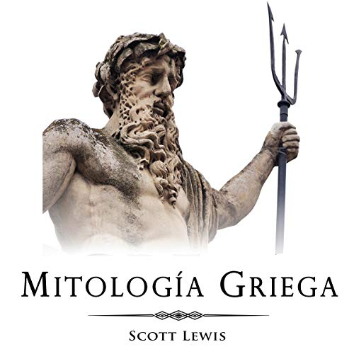 Couverture de Mitología Griega [Greek Mythology]