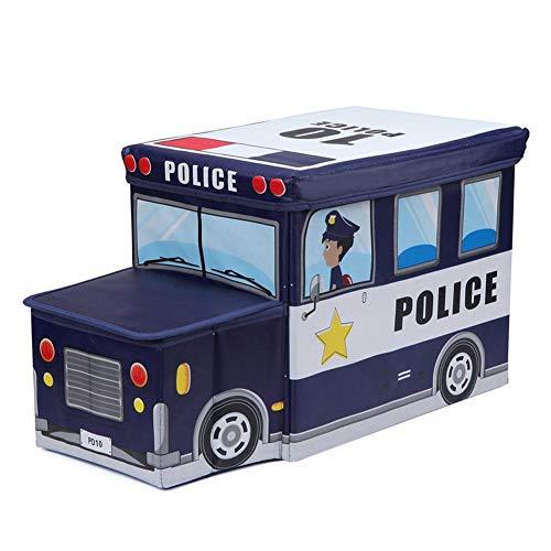 Lucky Family Aufbewahrungsbox für Spielzeug, kreativ, für Kinder im Auto, zusammenklappbar, für Kleinkinder und Snackspielzeug, Schreibtisch, 1, type3