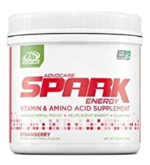 Delivers energy and enhanced mental focus with 20 vitamins, minerals, and nutrients. Contains an effective amount of caffeine to give you a quick boost B vitamins to enhance your body's natural ability to produce and sustain its own energy Neuroactiv...