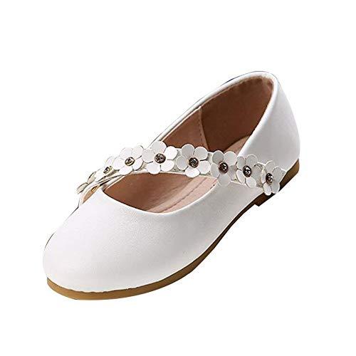 Sandalias De Vestir Niña Moda Zapatillas Verano Zapatos De Princesa Chicas Niña...