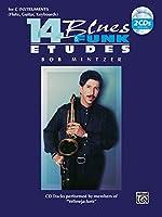 14 Blues & Funk Etudes (for C Instruments)