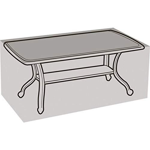 Guirlande 6 places rectangulaire pour table – Argent de qualité (w1376)