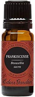Edens Garden Frankincense Sacra Essential Oil, 100% Pure Therapeutic Grade (Acne &) 10 ml