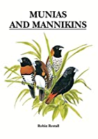 Munias and Mannikins (Helm Identification Guides)