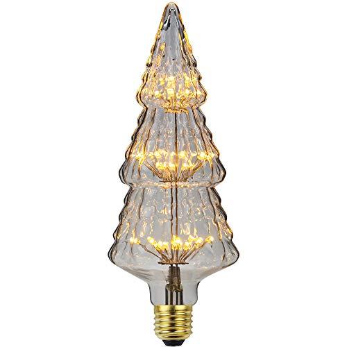 TianFan Led-lamp Vintage gloeilamp RGB Sterrenhemel Vuurwerk Decoratieve gloeilamp Warmte Gloed E27 220 / 240V Kerstboom