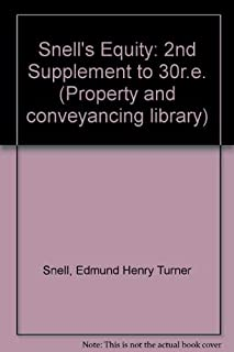 2nd Supplement to 30r.e.
