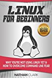 Linux for Beginners: Why You re Not Using Linux yet and How to Overcome Command Line Fear