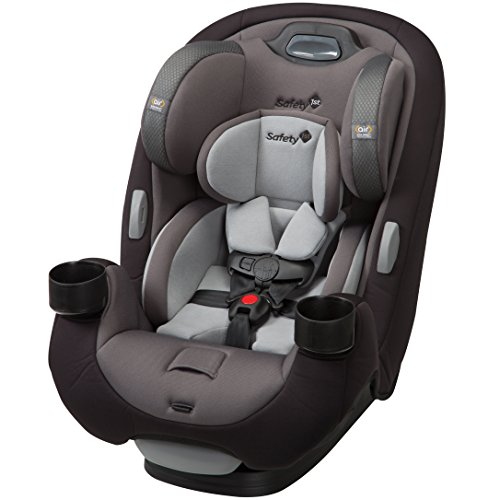 Safety 1st MultiFit EX Air All-in-One Convertible Car Seat, Amaro