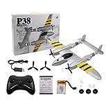Harpily Mini Drone Giocattolo Telecomandato per Bambini e Principianti Quadricottero RC Drone...
