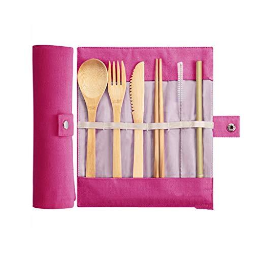 homemarke bamboo utensils eco friendly