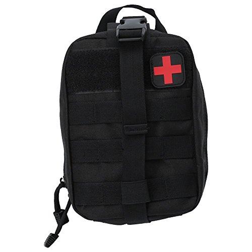Outdoor Erste-Hilfe-Tasche Notfalltasche Medzinische Hilfe f¨¹r Outdoor Aktivit?Ten wie Camping Radfahren Klettern Wandern?
