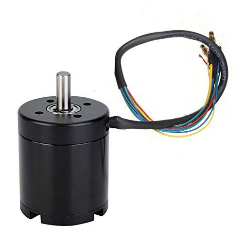Demeras - Equilibrio sin escobilla, motor de Scooter de motor detectado por motor eléctrico para la tabla de ruedas