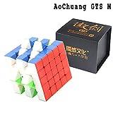 SOKOYO MOYU AoChuang GTS 5x5x5 Cube Professional Speed Smooth Cube