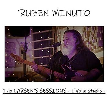 The Larsen's Sessions (Live in Studio)