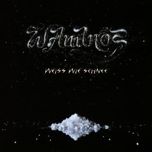 Weiss wie Schnee