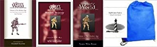 Story of the World Vol 4--Text, Activity Book, Tests Homeschool Kit in a Bag