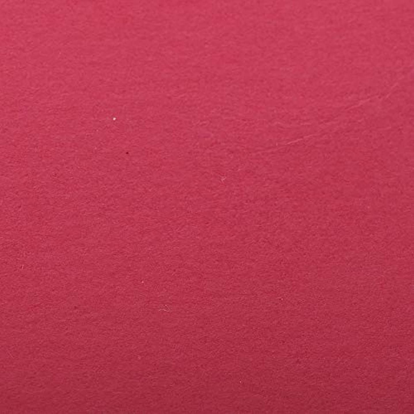 Clairefontaine Etival Coloured Grained Drawing Paper, 160 g, 50 x 65 cm - Intensive Pink, Pack of 24 Sheets