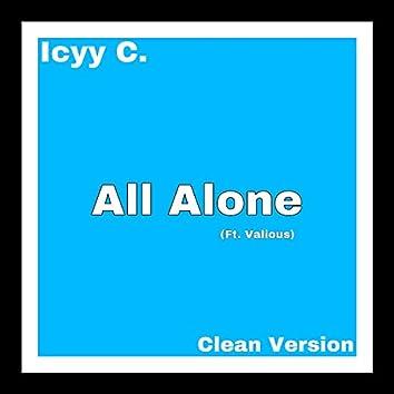 All Alone (Radio Edit)