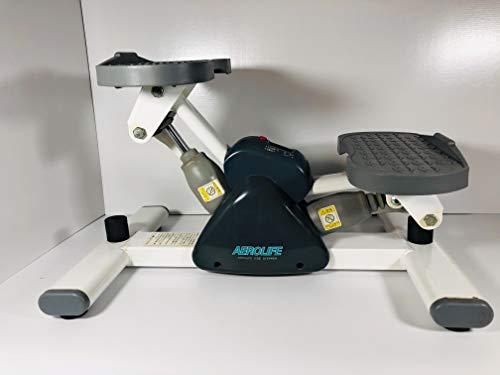 エアロライフ(AEROLIFE) サイドステッパー DR-3865
