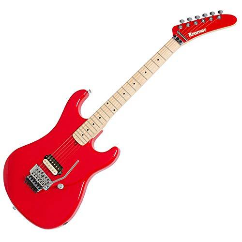 Kramer El aliso 84 - Rojo radiante