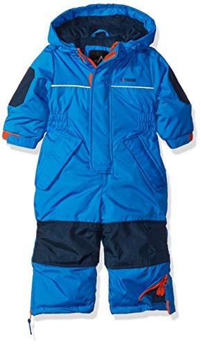 iXtreme Boys' Little Snow Mobile, Blue, 6