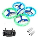 EACHINE E65H Drone per Principianti e Bambini Funzione Hovering modalità Senza Testa Rotazione a...