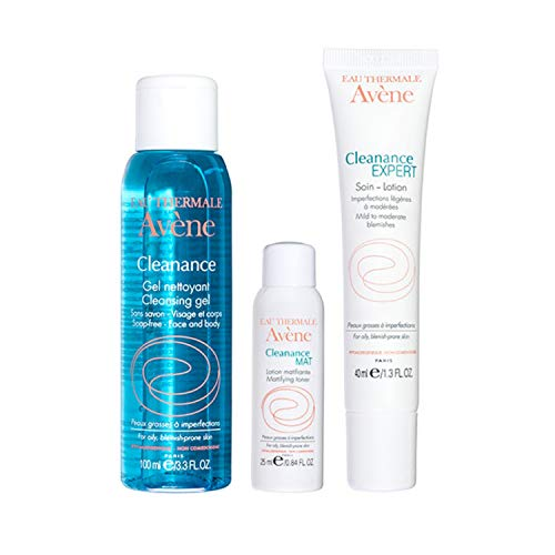 Best avene cleanance mattifying emulsion for 2020