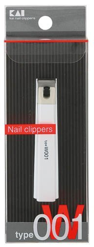Kai Nail Clippers Type W001