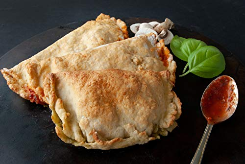 Gluten-Free Italian Calzones & Pizza Pockets Mix