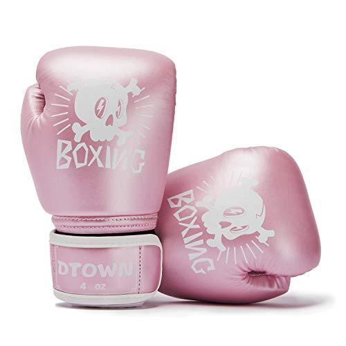 Dtown Boxhandschuhe für Kinder, 113,4...