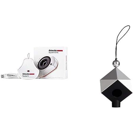 Datacolor Spyderx Elite Monitorkalibrierung Kamera