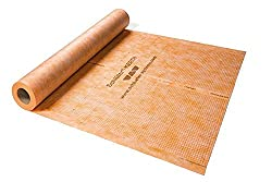 non toxic no offgassing odourless underlayment