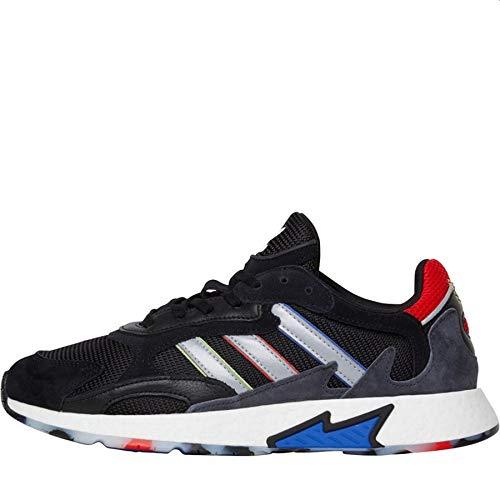 adidas Hombre TRESC Run Zapatos de Correr Negro, 40 2/3