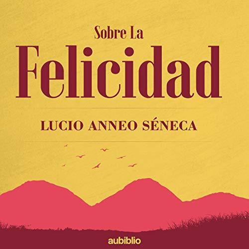 Sobre La Felicidad [About Happiness] cover art