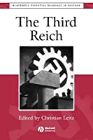 Third Reich (Blackwell Essential Readings in History)