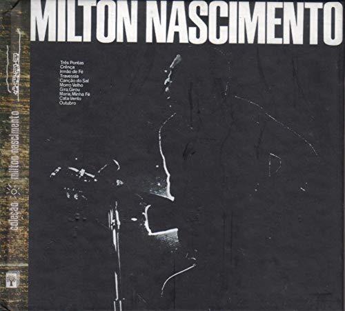 Livro + CD Milton Nascimento - 1967