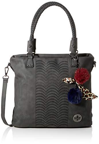 Rieker Damen H1366 Handtasche